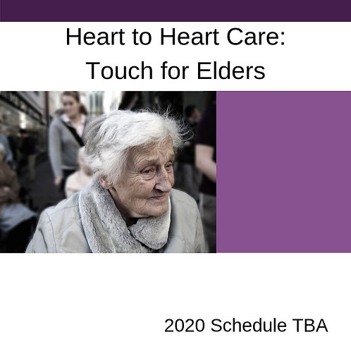 Heart to Heart Care for Elders