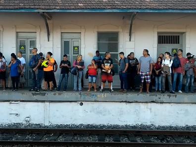 """""""Travessia"""", um curta que reflete sobre a mobilidade urbana do Rio de Janeiro"""