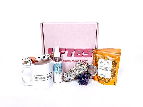 Good Vibes Wellness Box