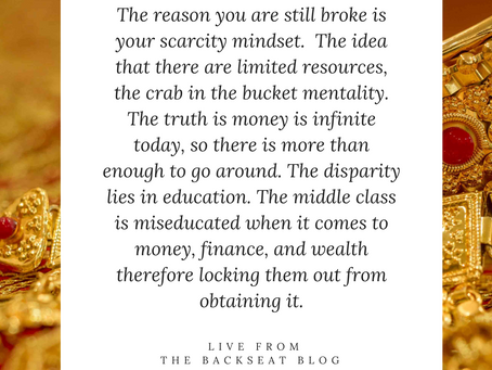 To whom it may concern: Jeff Bezos is not the reason you're broke.