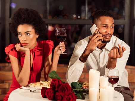 10 RAW Truths About Dating