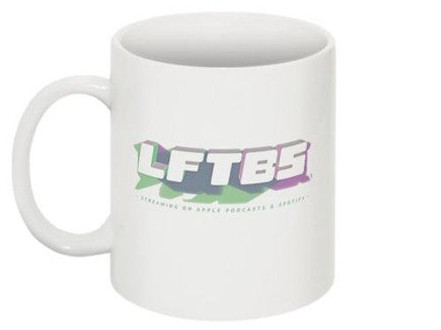 LFTBS Logo Mug