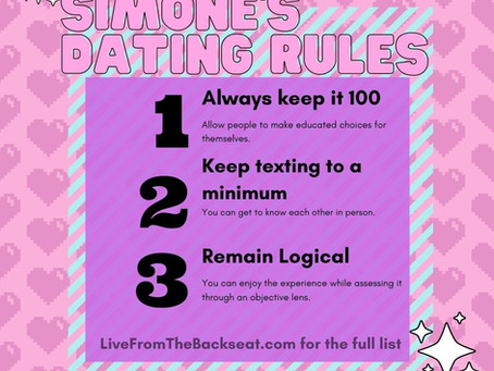 Hot Girl Summer Dating Tips