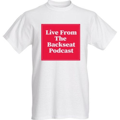 LFTBS Podcast Tee