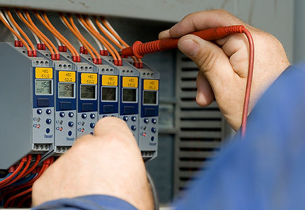 Manchester electricians and electrical contractors