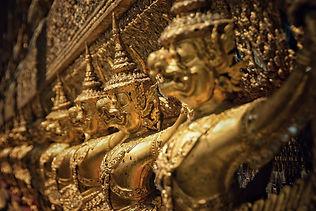 Templo de Asia