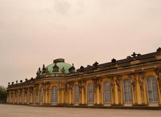 Qué visitar en Potsdam en un día