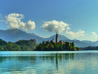 Bled, uno de los lugares más bellos de Europa