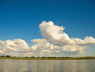Tras las huellas de Livingstone por el río Zambezi