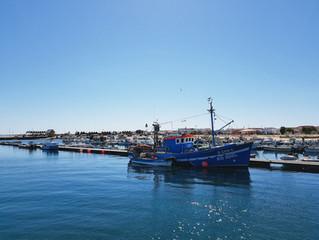 Faro, la ciudad de las marismas