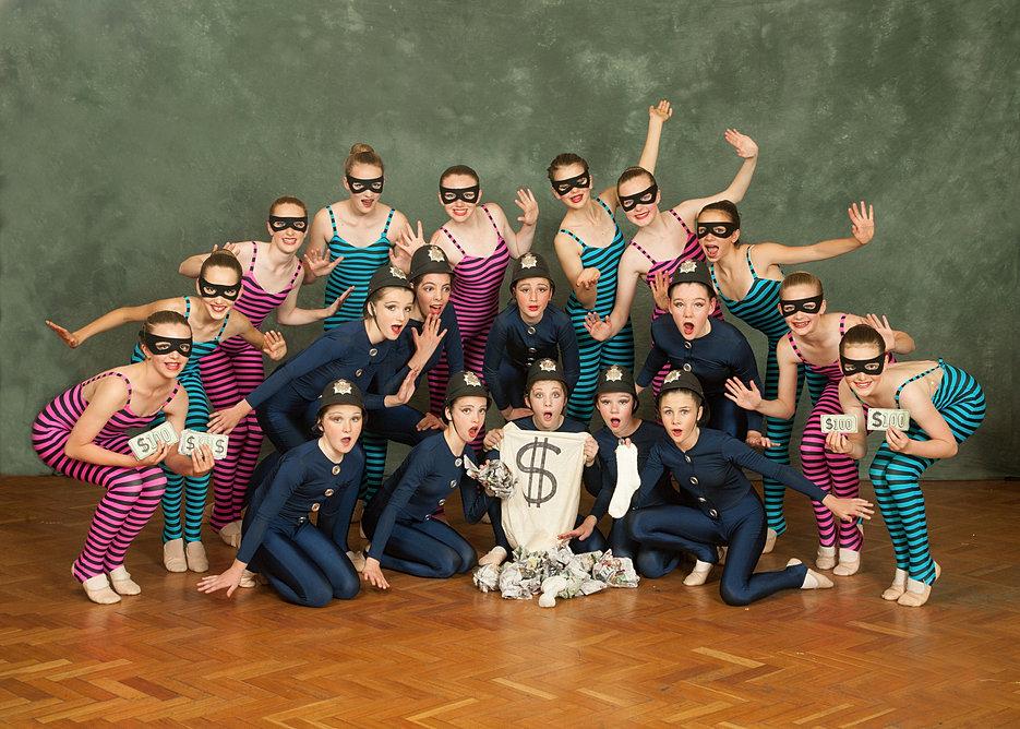 Carmel Amelia Dance Classes