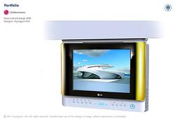 Kitchen TV phone