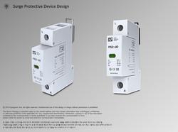 Surge Protective Device Design