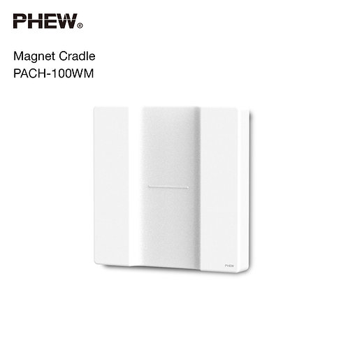 PHEW®Tracker Wall Mount Magnetic Holder