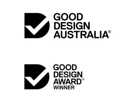 GOOD DESIGN AUSTRALIA®