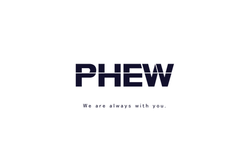 PHEW® Strap attachment (Individual pack)