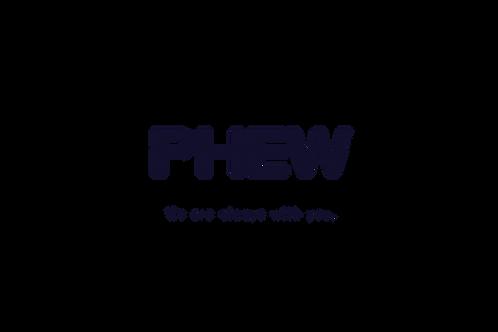 PHEW® Strap attachment