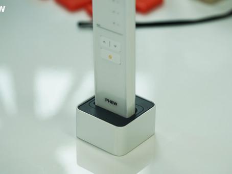 PHEW® USB charging dock design - 01