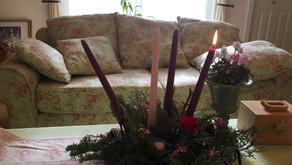 【森の香りのクリスマスアドベント】 11月の月あそび開催しました