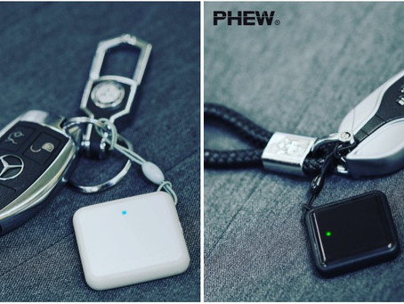 PHEW® Promotion - 02