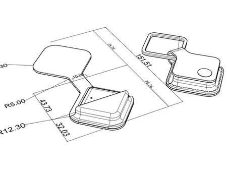 PHEW® x Case design concept