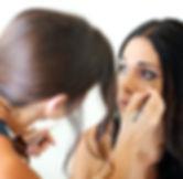 Brisbane makeup artist, hairstylist, wedding makeup and hair, North Brisbane makeup artist, wedding makeup artist Brisbane