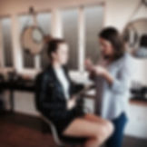 1 on 1 makeup tutoral, learn makeup brisbane, beginner makeup classes