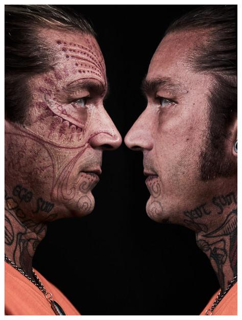 Ans resident Tattoo Artist