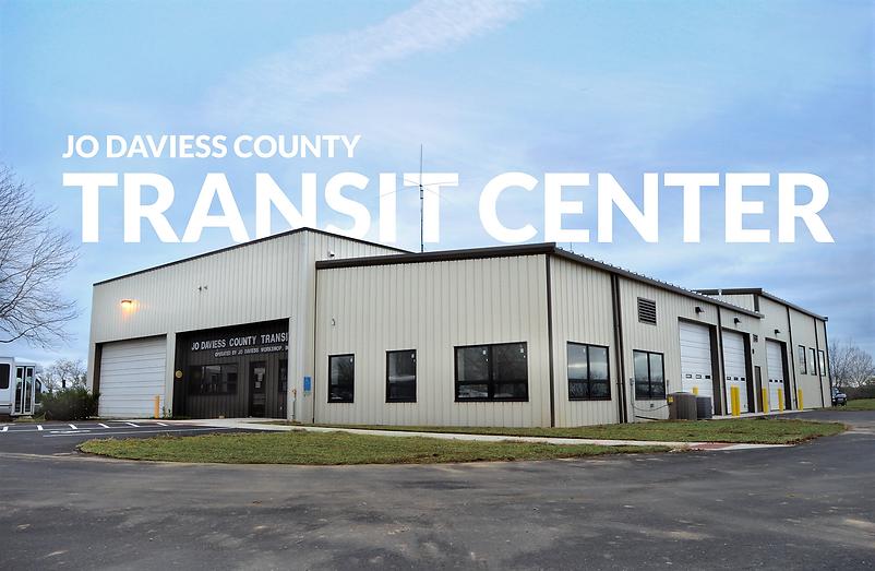 Jo Daviess Transit Headquarters