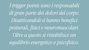L'importanza dei trigger points