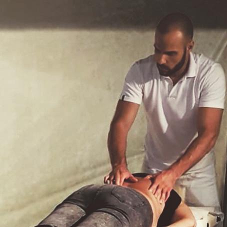 Cosa avviene durante un massaggio?