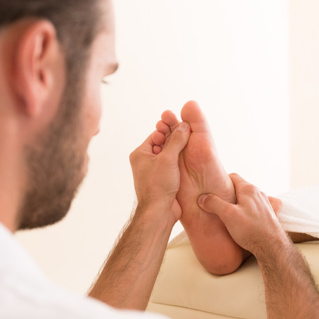 Come il massaggio può aiutare a rafforzare il sistema immunitario.