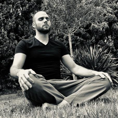 """Il """"Sentire"""" nella meditazione."""