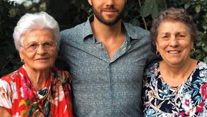 Il valore dei nonni...