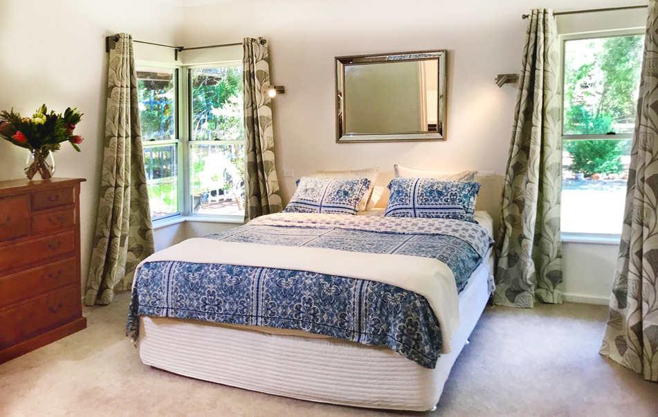 Master King Bedroom