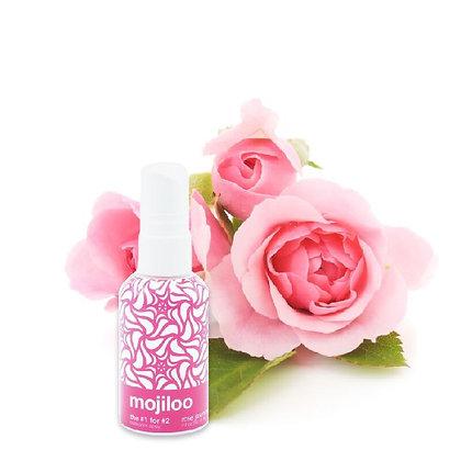 MojiLoo Toilet Spray - Rose & Jasmine