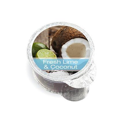 Fresh Lime & Coconut Fragrance Pod