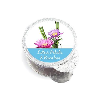 Lotus Petals & Bamboo Fragrance Pod