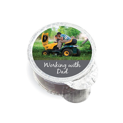Working With Dad Fragrance Pod (Take Me Back)