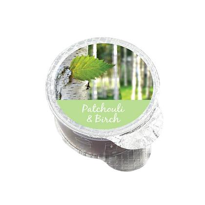 Patchouli & Birch Fragrance Pod