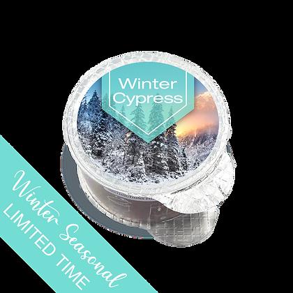 Winter Cypress Fragrance Pod
