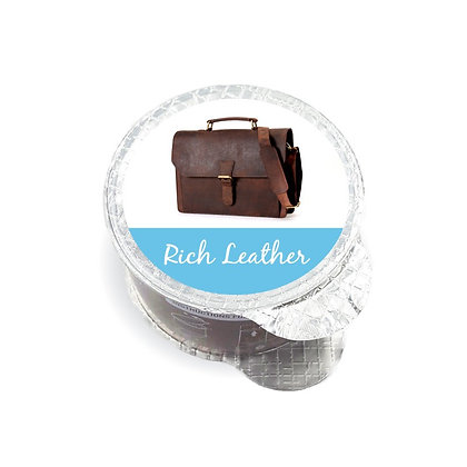 Rich Leather Fragrance Pod