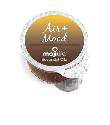 Air+Mood Essential Oil Blend Pod
