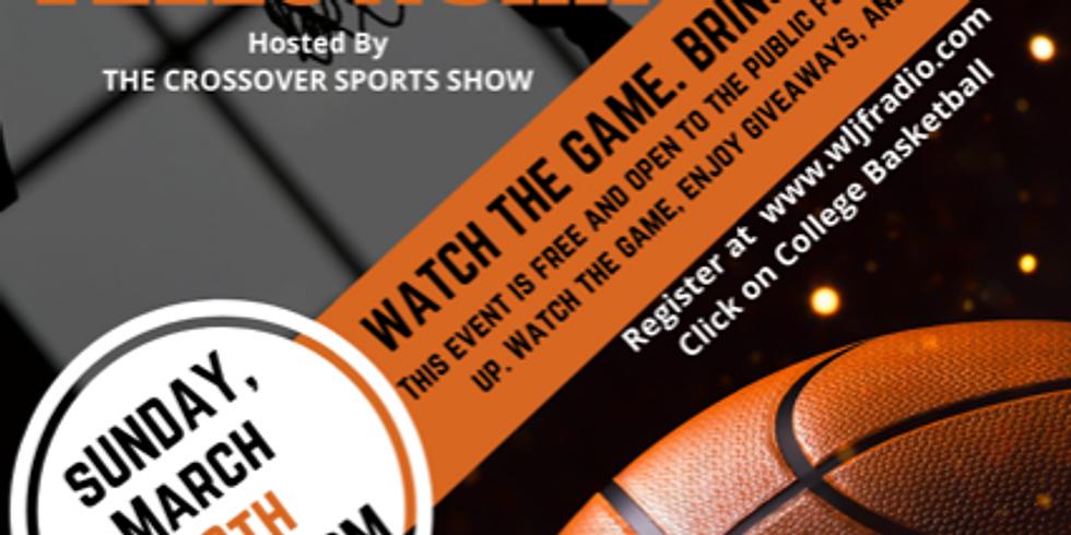 College Basketball Viewing Fellowship