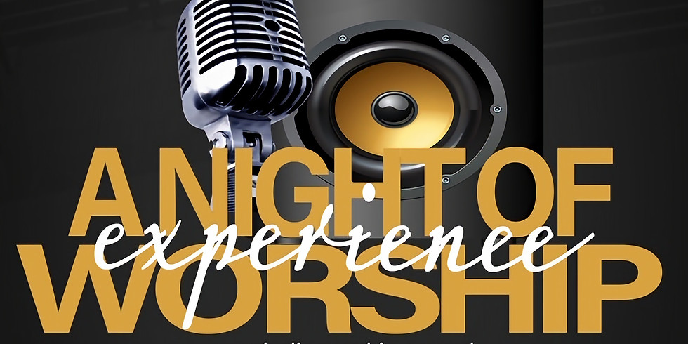 A Night of Fellowship Conference
