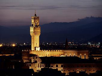 Palazzo Vecchio, Comune di Firenze