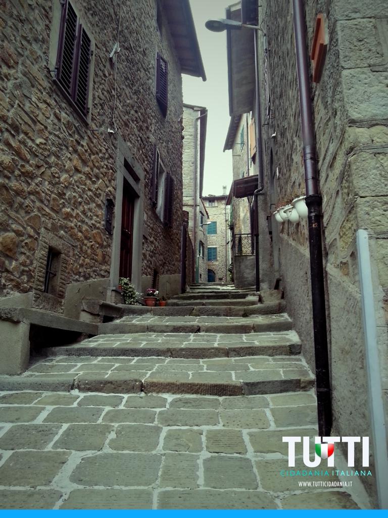 San Quirico, Pistoia, Italia