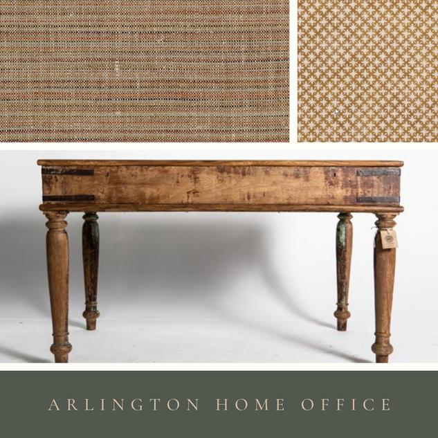 Arlington Home Office