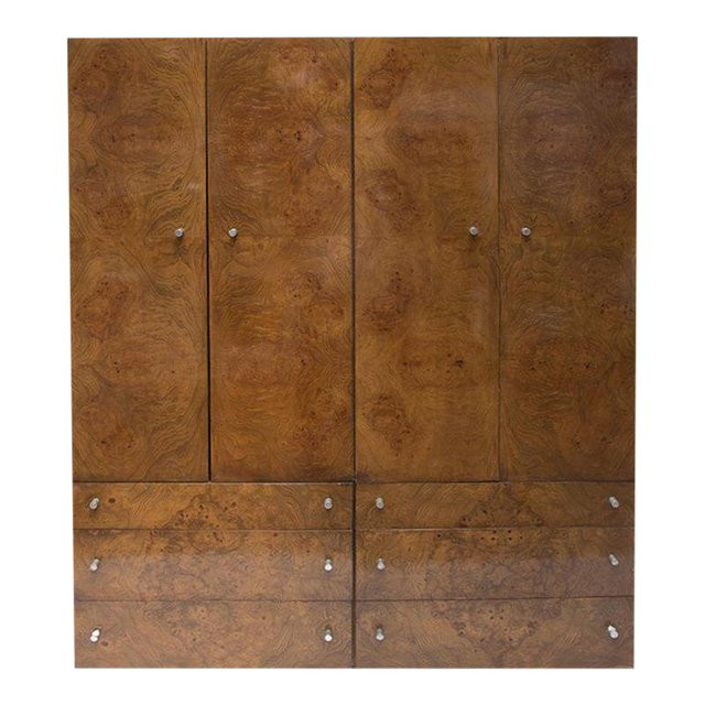 Thayer Coggin Armoire Chairish