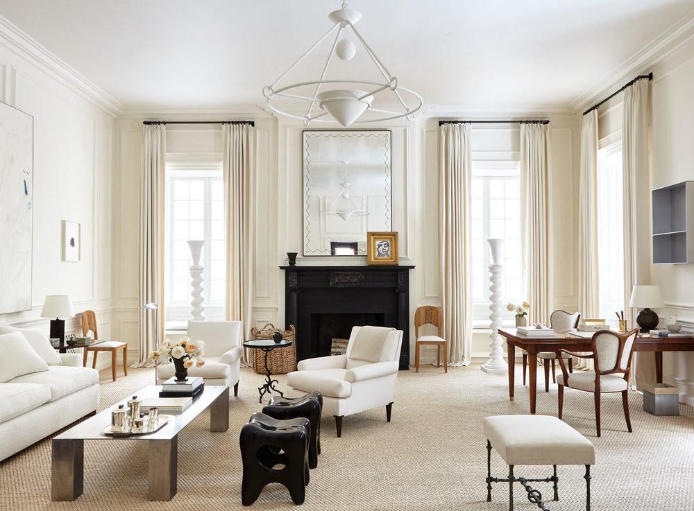 Alyssa Kapito New York Living Room